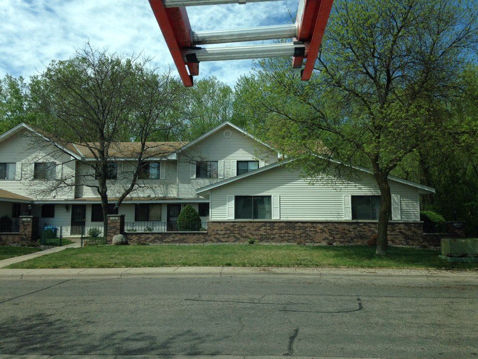 Brooklyn Park, MN - Dryer vent cleaning