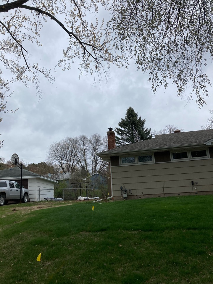 Maplewood, MN - Chimney clean and smart scan flue liner inspection