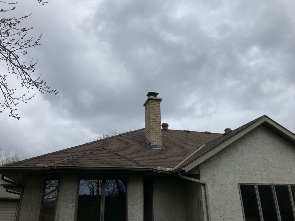 Inver Grove Heights, MN - Chimney clean and smart scan flue liner inspection