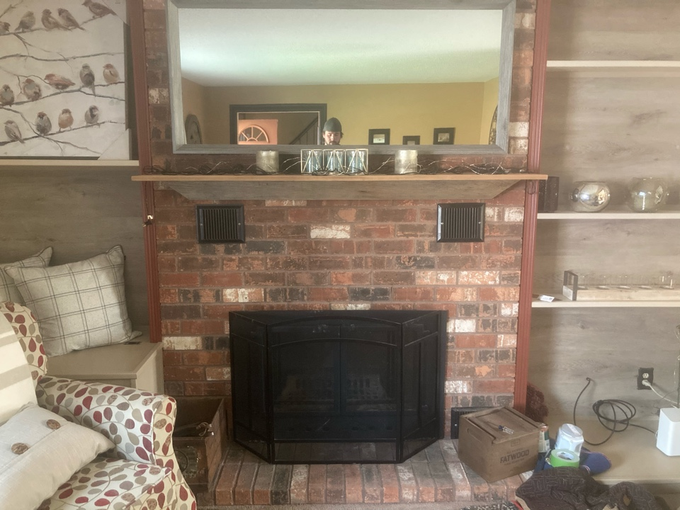 Burnsville, MN - Annual clean and inspection
