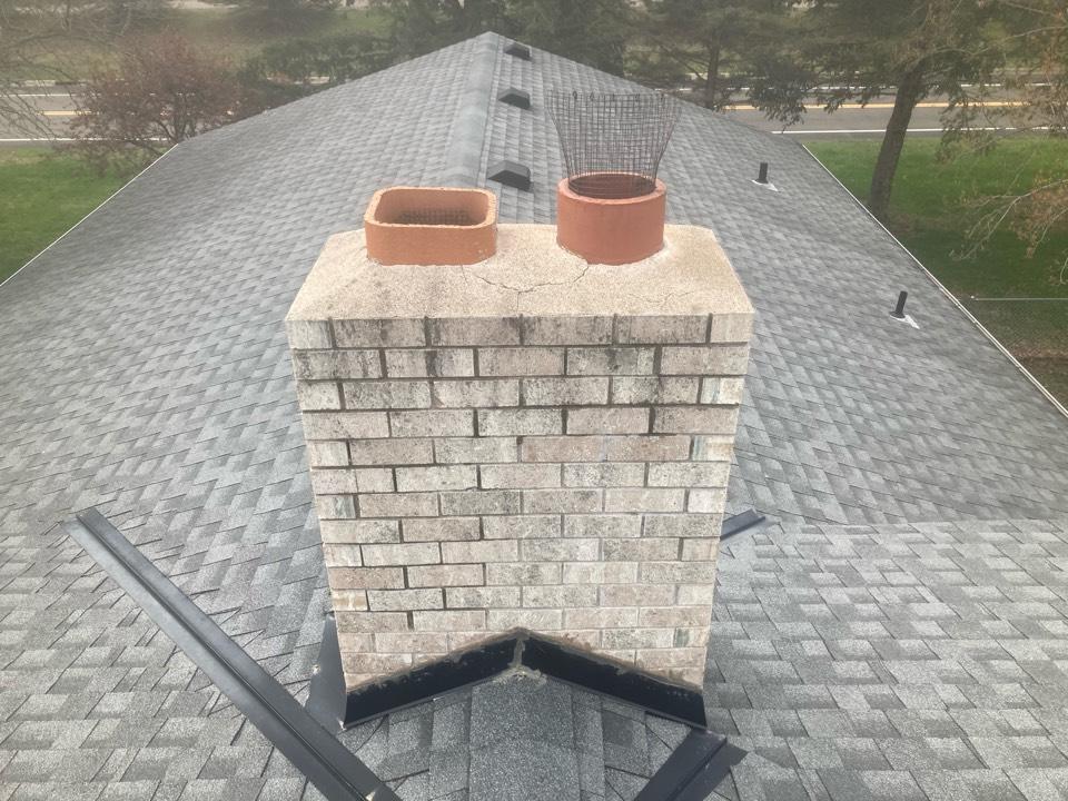 Mendota Heights, MN - Proposal for repairs
