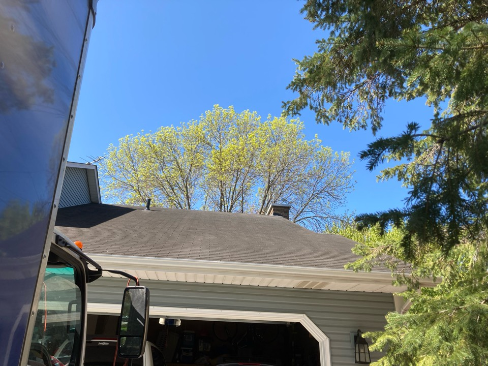 Woodbury, MN - Chimney clean and smart scan flue liner inspection