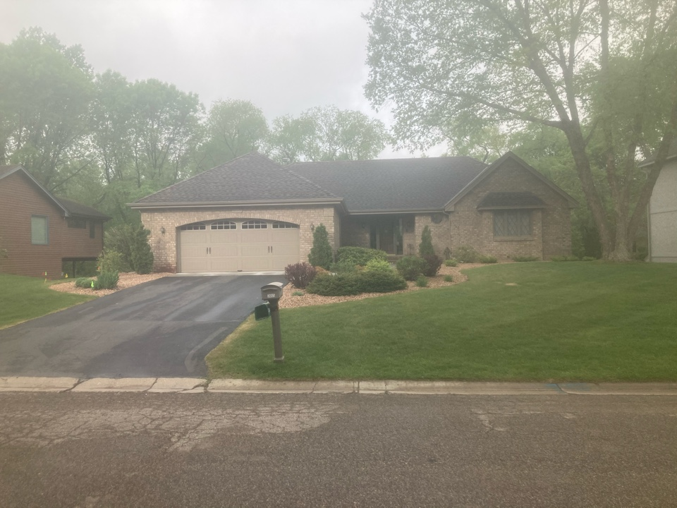 Plymouth, MN - Annual chimney cleaning and smartscan flue liner inspection
