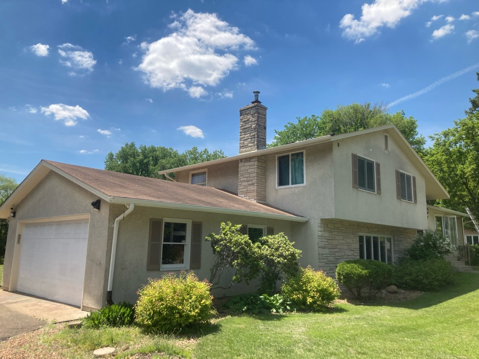 Roseville, MN - Smartscan flue liner inspection- proposals for traditional repairs and new insert options