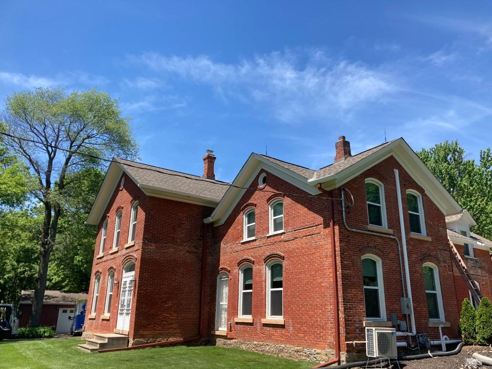 Woodbury, MN - Gave estimate for repairs