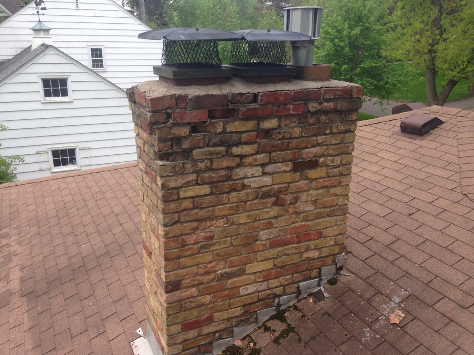 Hopkins Chimney Sweeping Fireplace Installation Repair