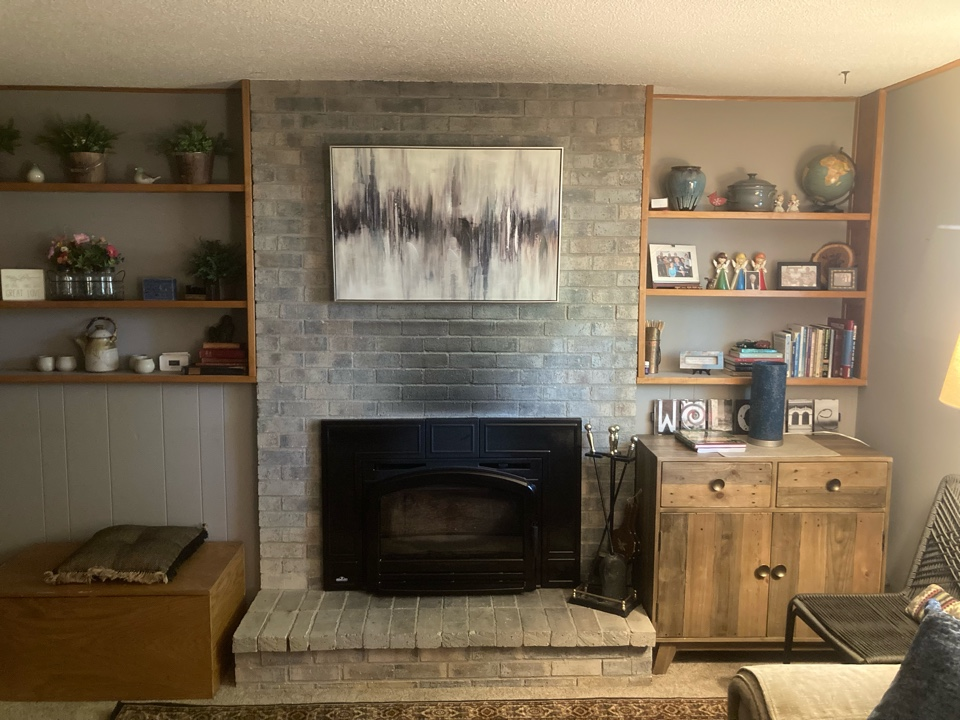 Maple Grove, MN - Annual chimney cleaning and smartscan flue liner inspection