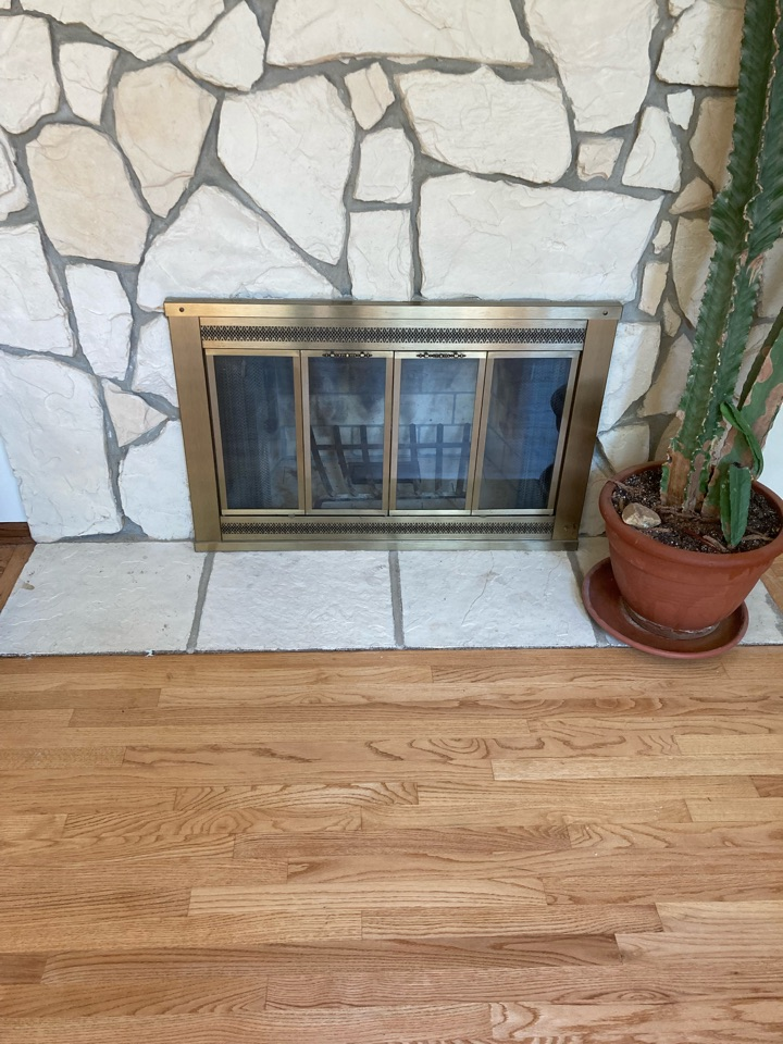 Edina, MN - Chimney clean and smart scan flue liner inspection