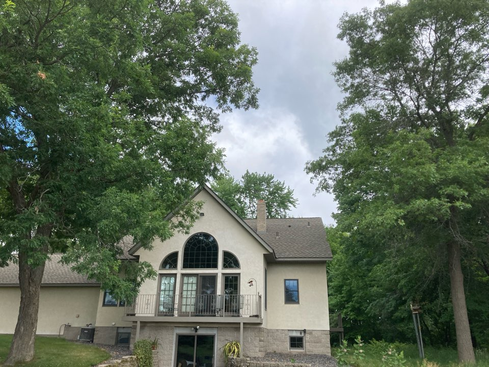North Branch, MN - Chimney clean and smart scan flue liner inspection