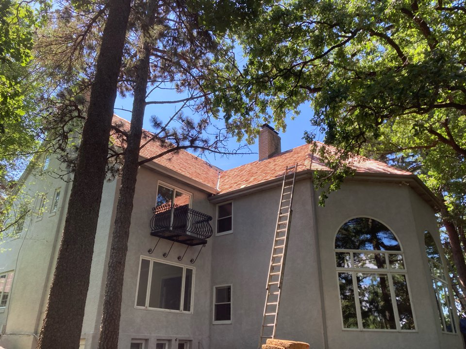Eden Prairie, MN - Quad smartscan flue liner inspection - proposals for repairs and insert options