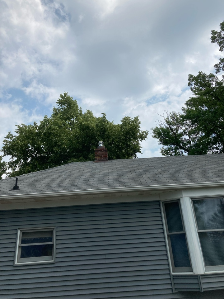 Forest Lake, MN - Estimate for brick work