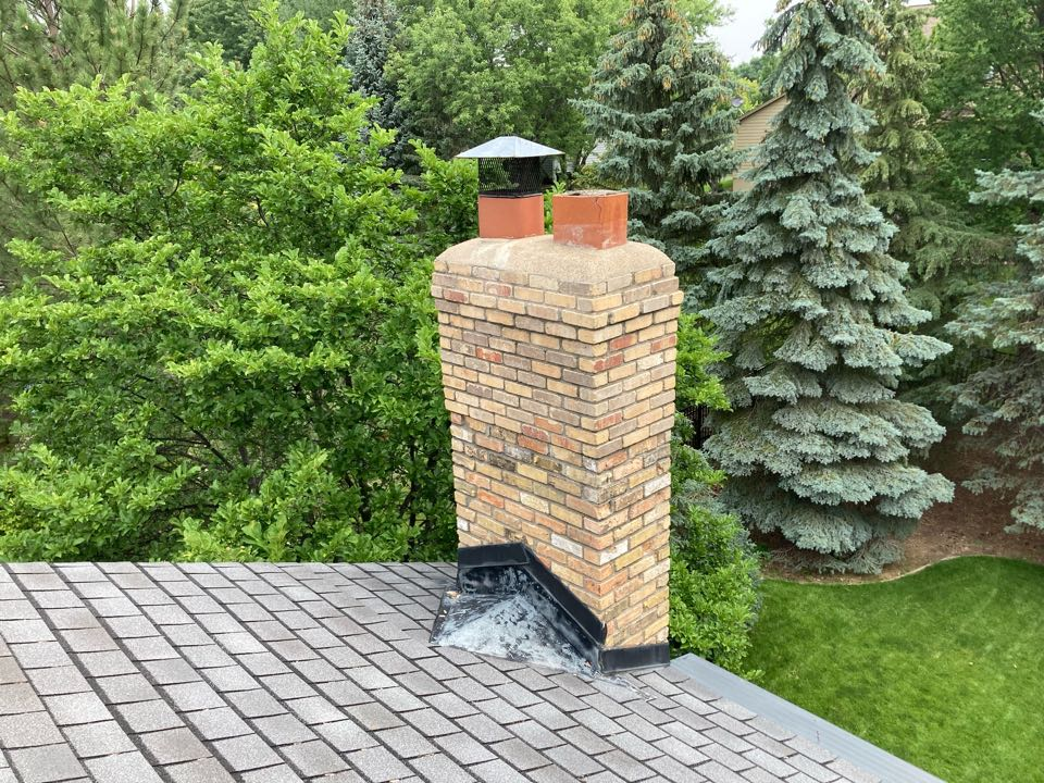 Plymouth, MN - Estimate for roofline rebuild