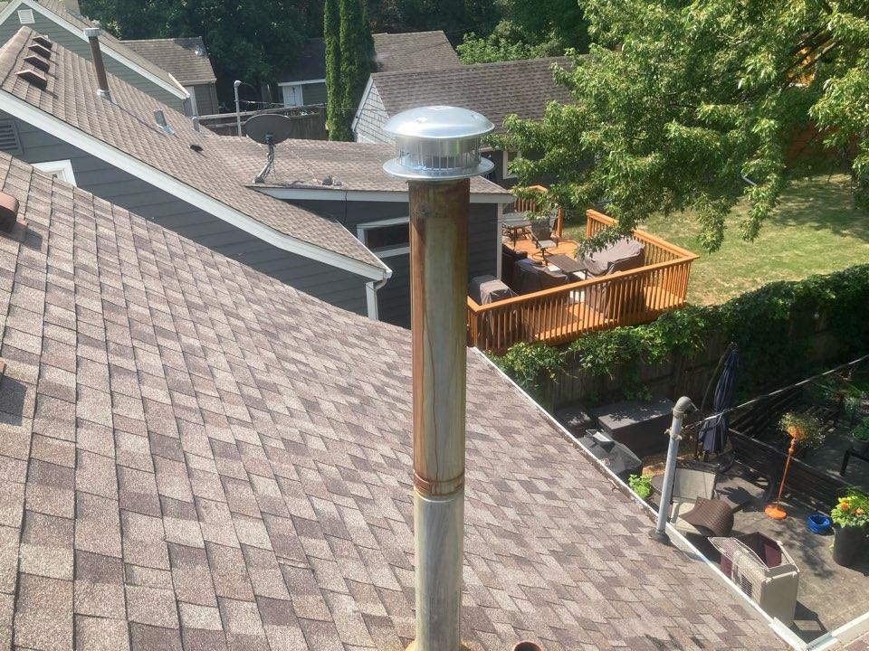 Minneapolis, MN - Installed new gas cap