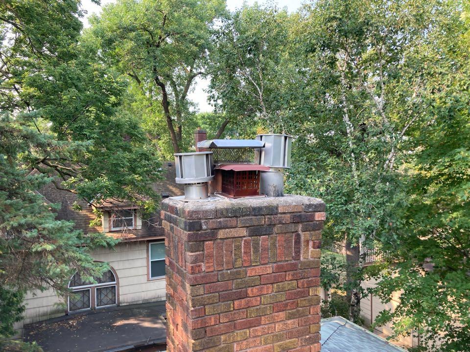 Minneapolis, MN - Estimate for brick work