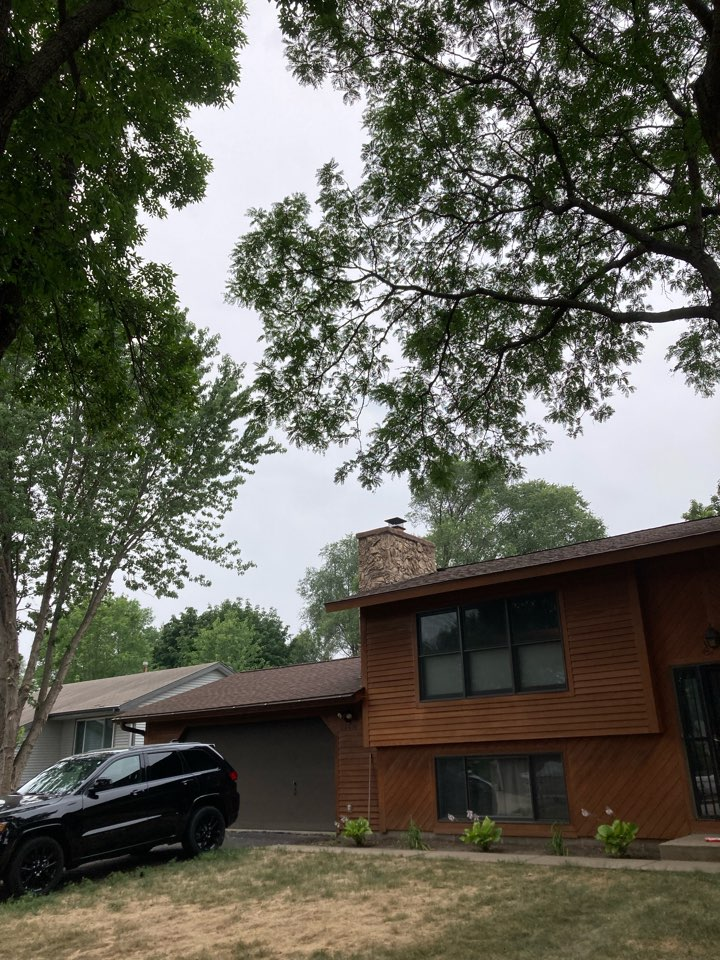 Savage, MN - Chimney clean and smart scan flue liner inspection