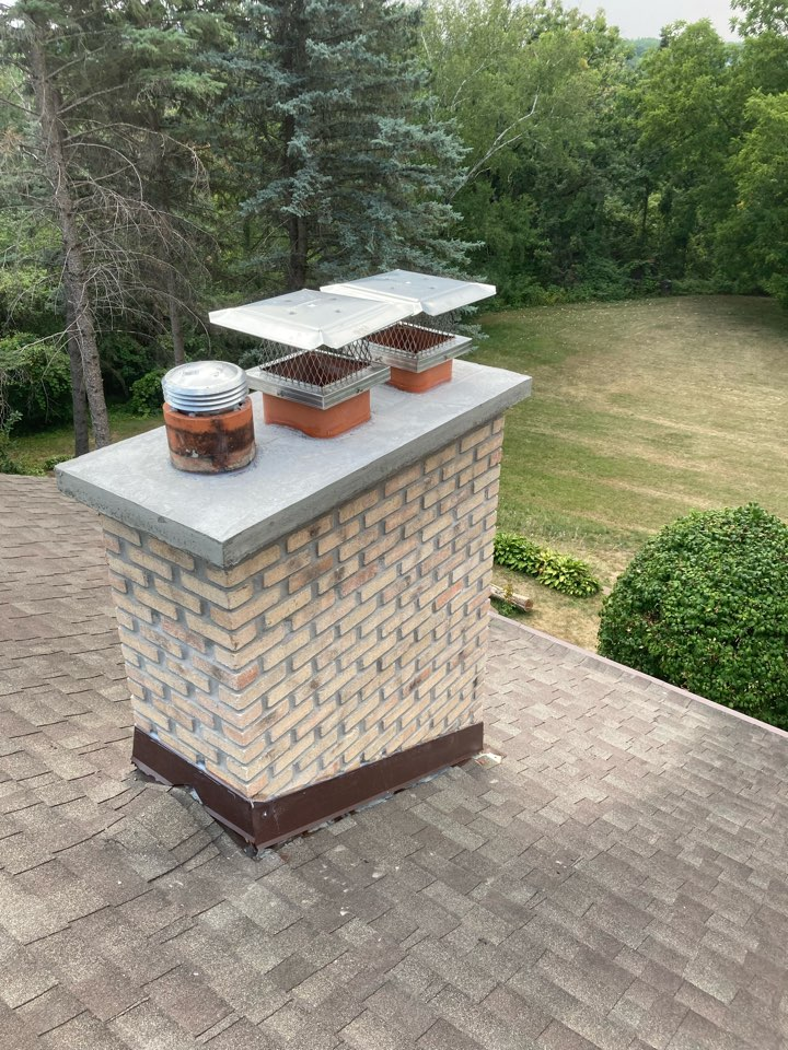 Mendota Heights, MN - Pull forms