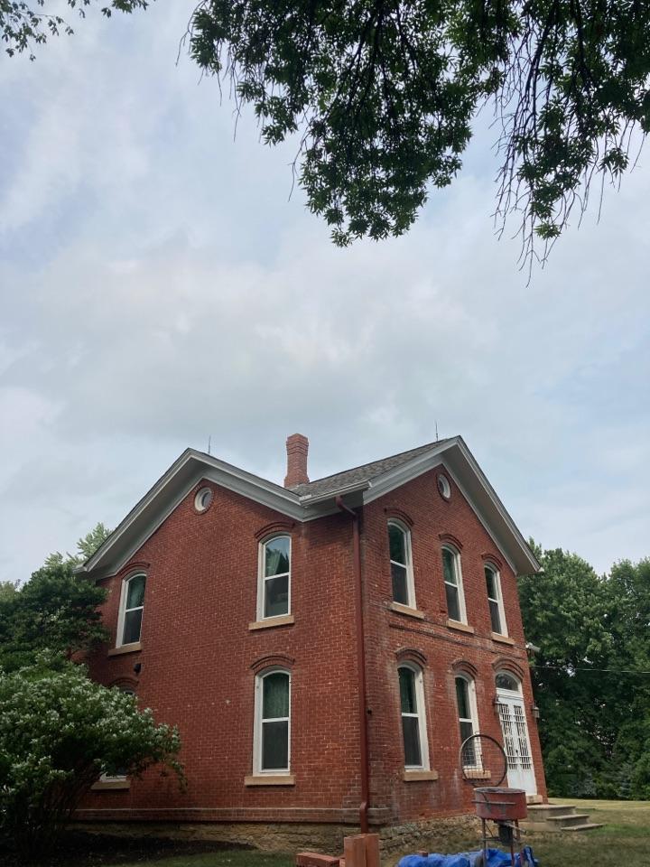 Woodbury, MN - Rebuild chimney