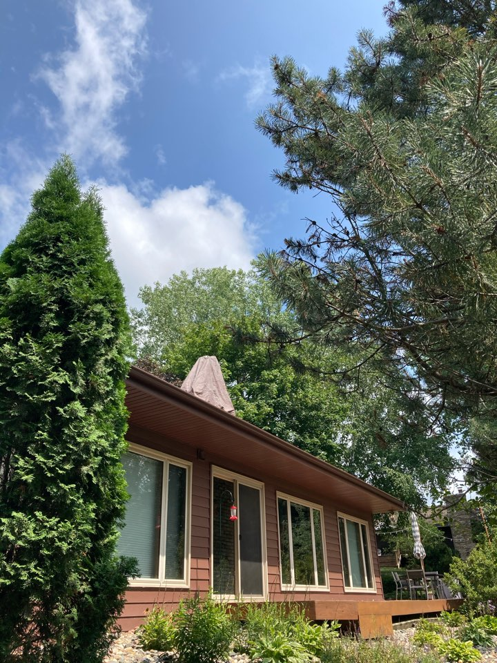 Vadnais Heights, MN - Double reline