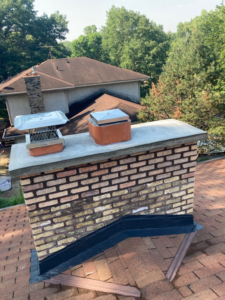 Vadnais Heights, MN - Forums and flash seal