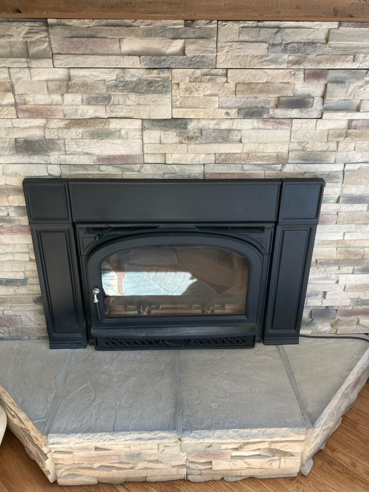 Cambridge, MN - Chimney clean and smart scan inspection
