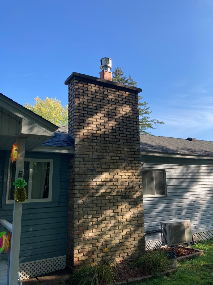 Isanti, MN - Pull forms, flashing, clean up