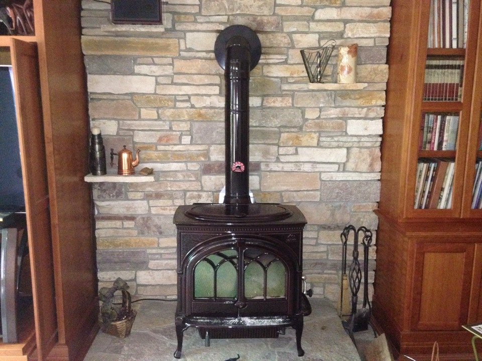 Lake Elmo, MN - Estimate for chimney repair
