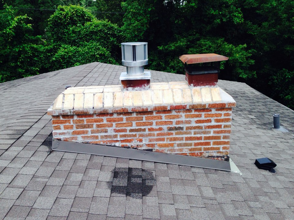 Hopkins Chimney Sweeping Fireplace Installation Repair