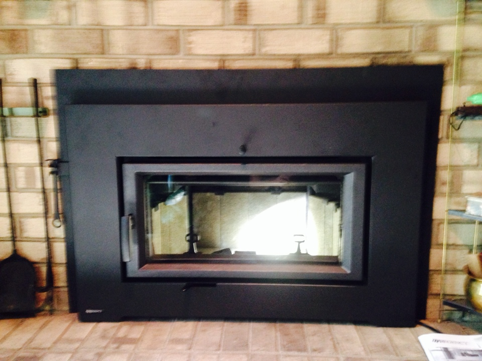 Ramsey chimney sweeping fireplace installation repair for Ramsey fireplace