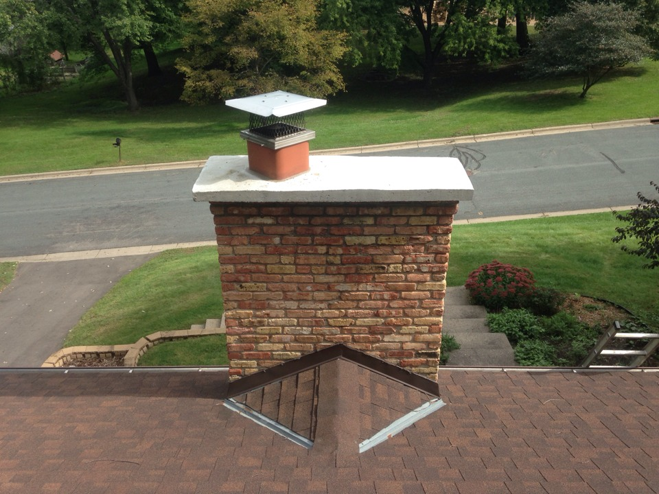 Lakeville Chimney Sweeping Fireplace Installation