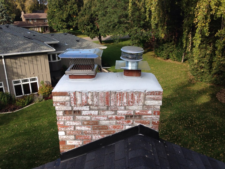 Mendota Heights Chimney Sweeping Fireplace Installation