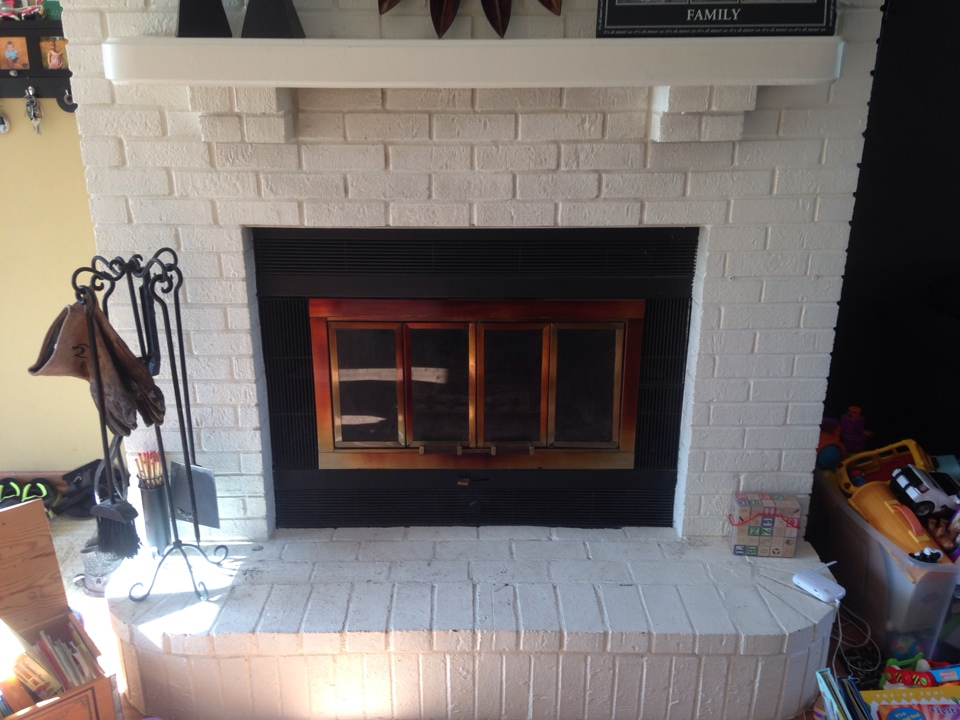 Bloomington, MN - Double chimney cleaning and SmartScan flue liner inspections,