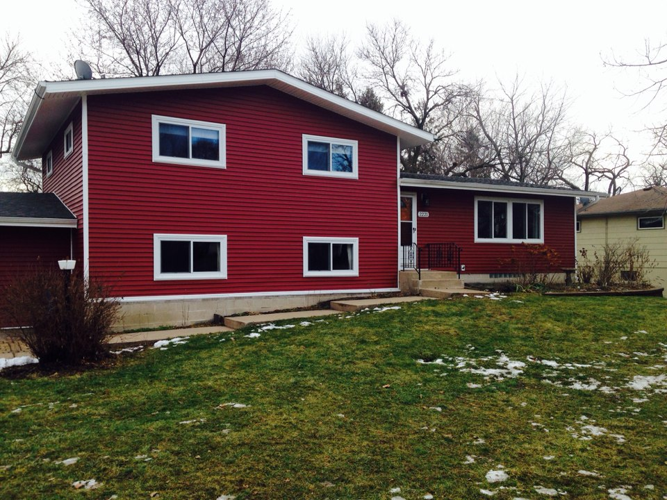 Bloomington, MN - Dryer vent cleaning