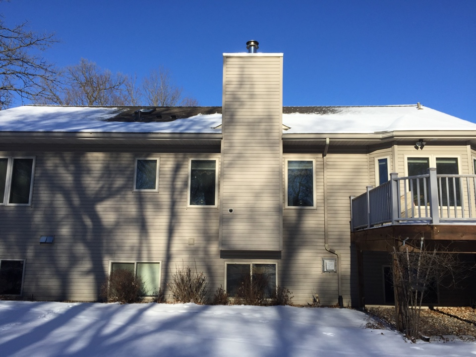 Oak Grove, MN - Checking the blower and thermostat