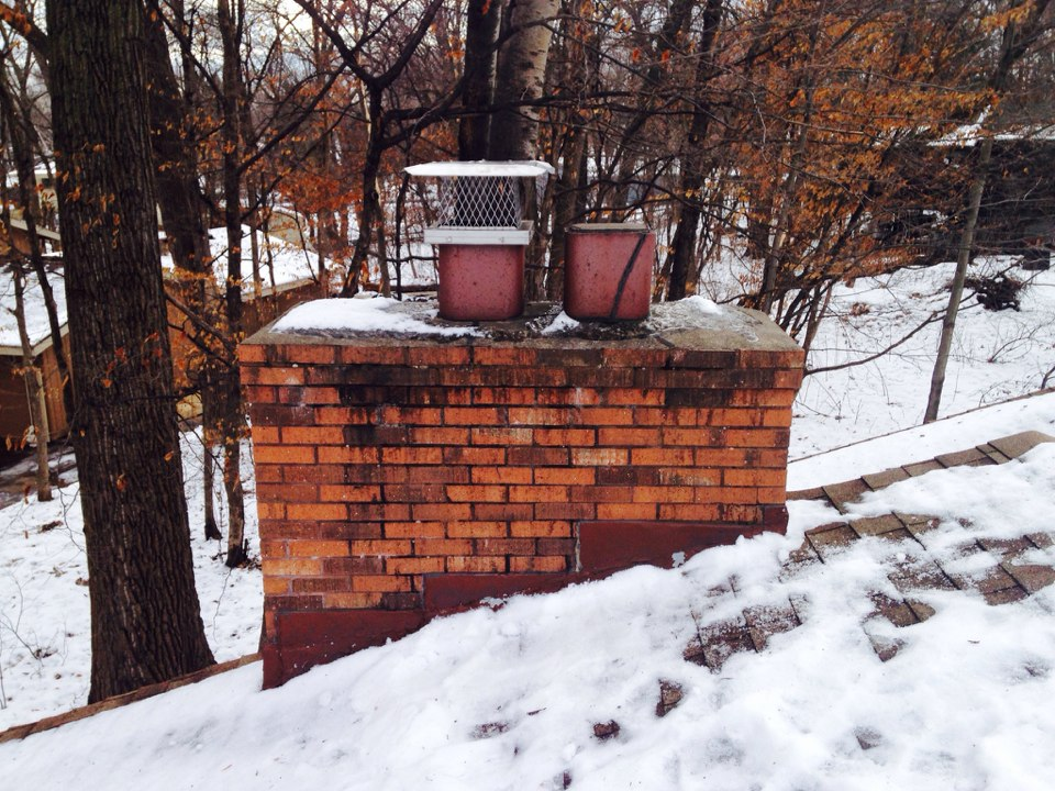 Maple Grove Chimney Sweeping Fireplace Installation