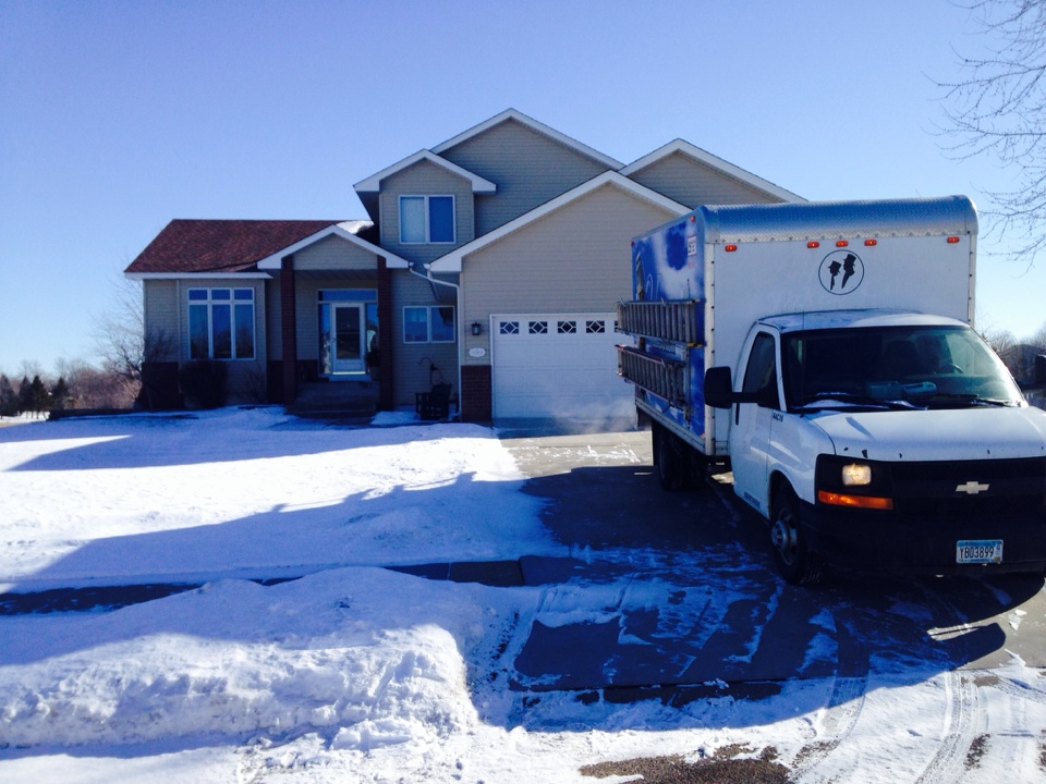 Rogers, MN - Furnace , duct , and dryer vent cleaning