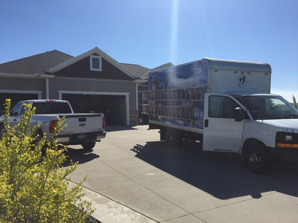 Zimmerman, MN - Dryer vent cleaning and furnace and duct work cleaning
