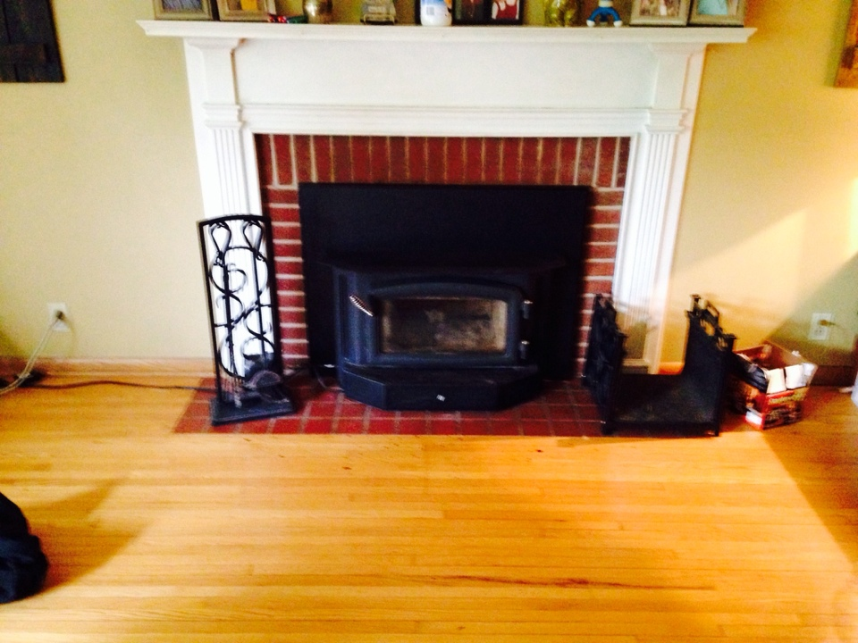 Chimney Cleaners Troy  Troy I. Chimney cleaning and ChimScan inspection
