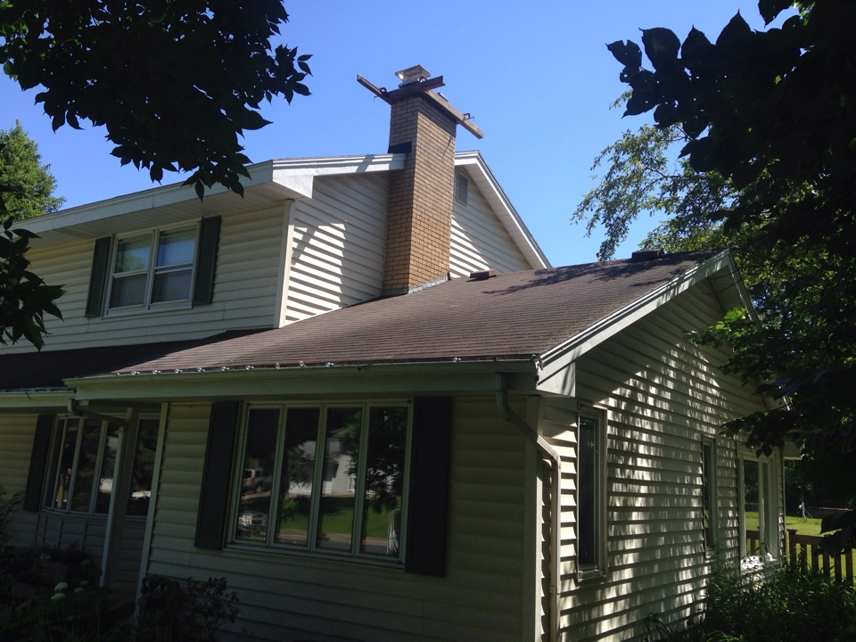 Burnsville Chimney Sweeping Fireplace Installation