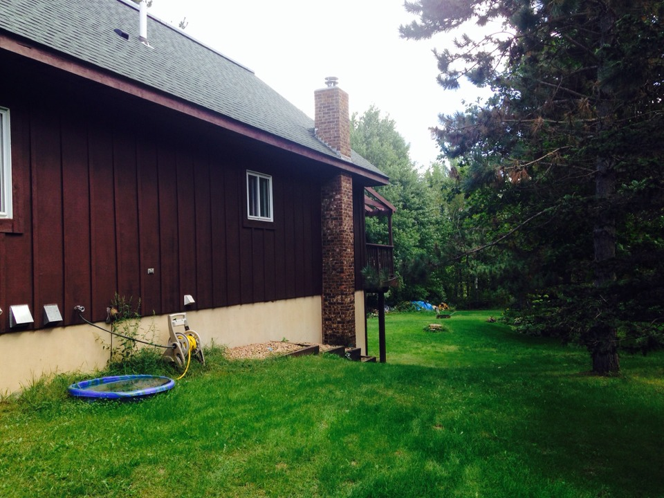 Zimmerman, MN -  chimney clean and Chim-scan inspection
