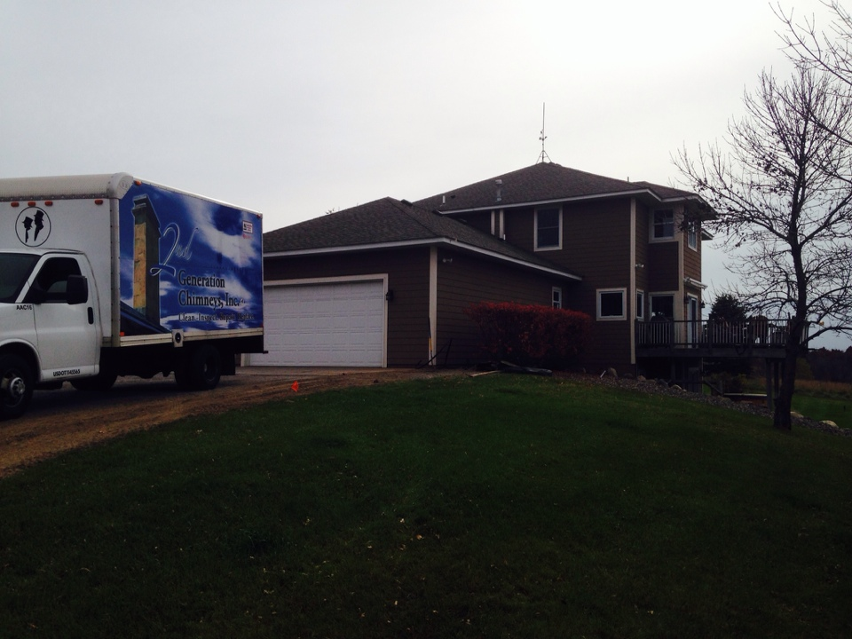 Zimmerman, MN - Furnace and dryer vent cleaning