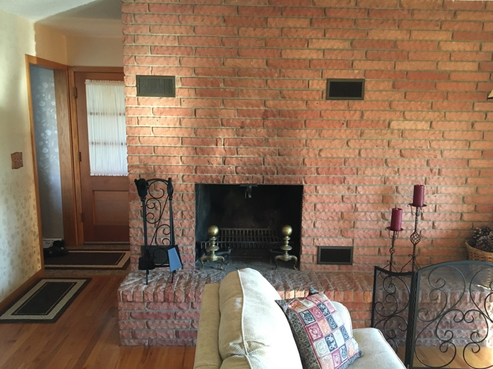 Brooklyn Park, MN - Chimney clean and Smart-Scan inspection