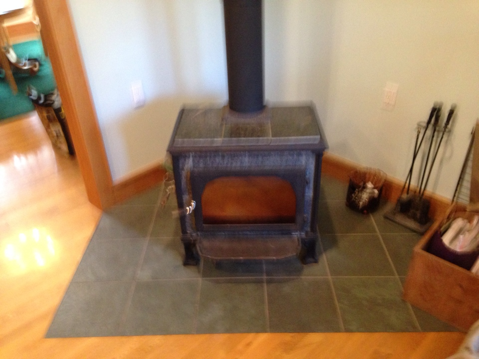 White Bear Lake, MN -  chimney cleaning and ChimScan inspections