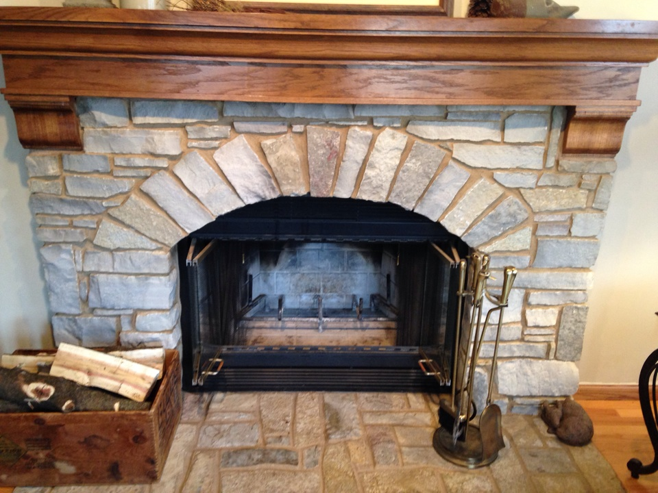 Lake Elmo, MN - Chimney cleaning and ChimScan inspection