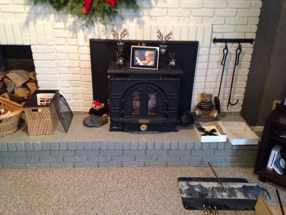 Maple Grove, MN - Chimney cleaning and SmartScan inspection