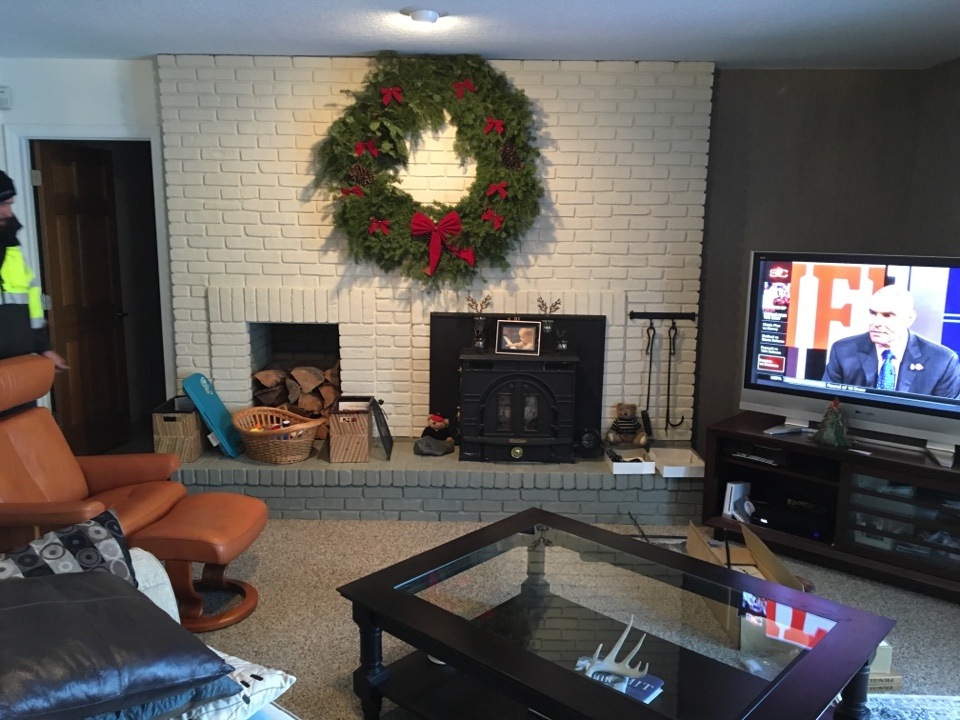 Maple Grove, MN - Chimney clean and Smart-Scan inspection