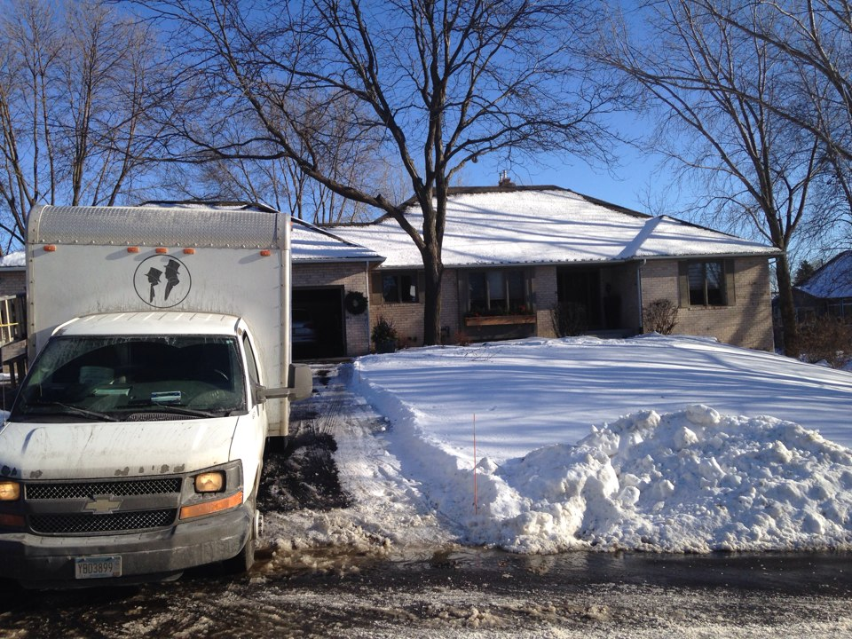 Plymouth, MN - Furnace and duct cleaning