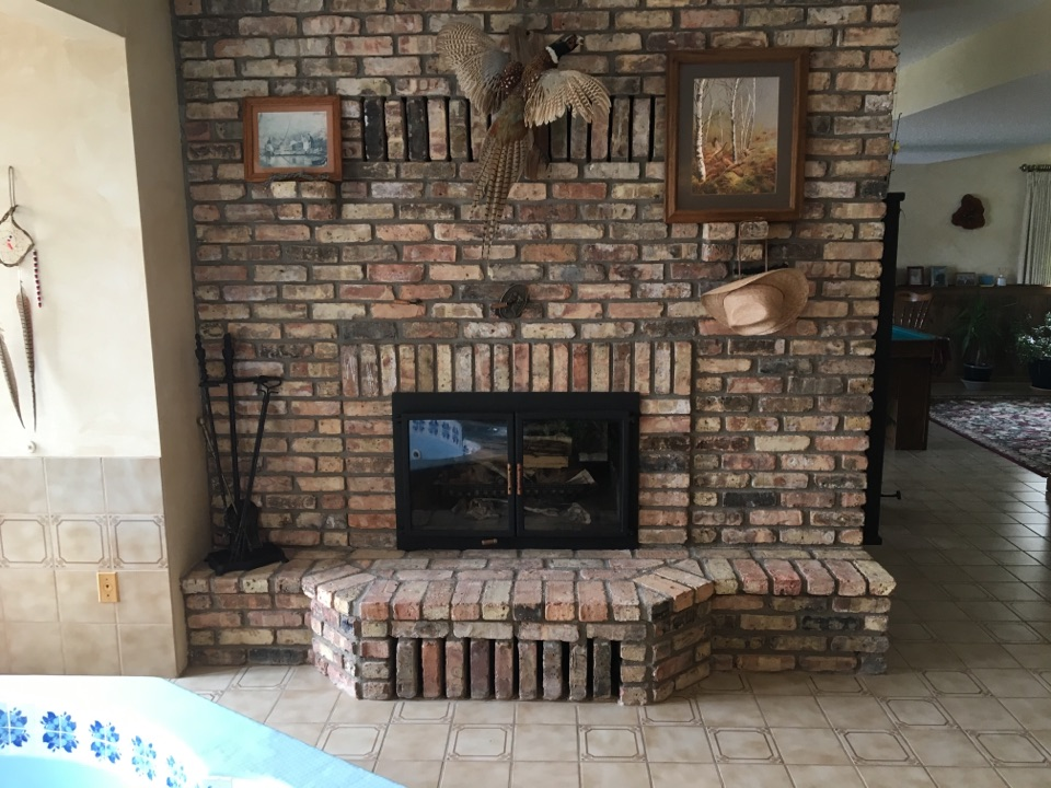 Fireplace Design fireplace repair near me : Burnsville Chimney Sweeping | Fireplace Installation, Repair ...