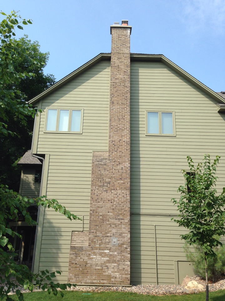 Burnsville, MN - Chimney Reline & Restoration