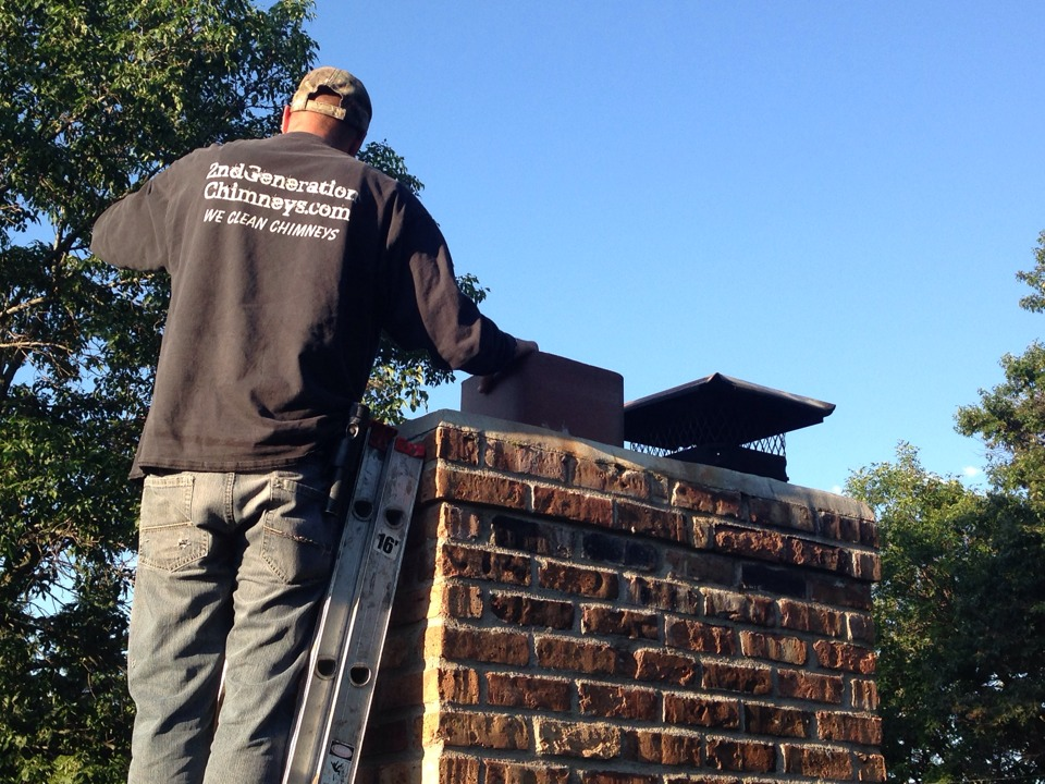 Elk River Chimney Sweeping Fireplace Installation