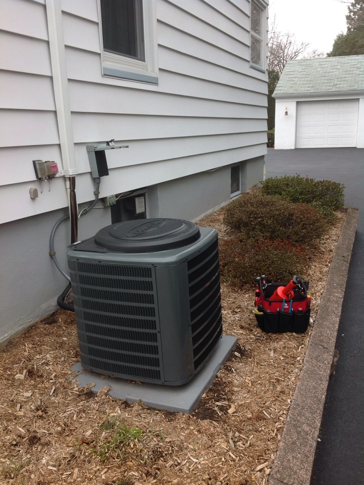 Midland Park, NJ - AC TUNE UP GOODMAN UNIT
